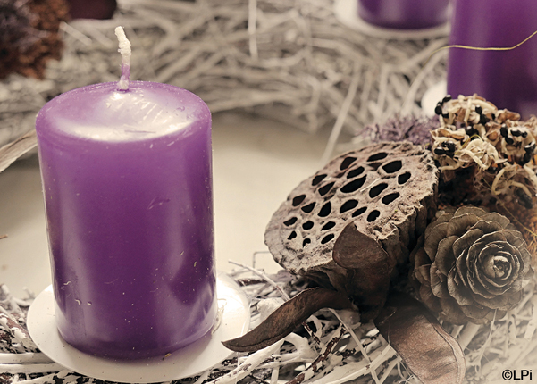 2020 Advent Reflection Series: Preparing Our Hearts and Minds for Christmas