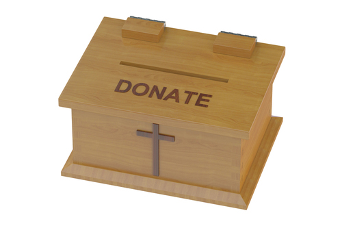 How Can I Donate to SS. Isidore and Maria Parish?