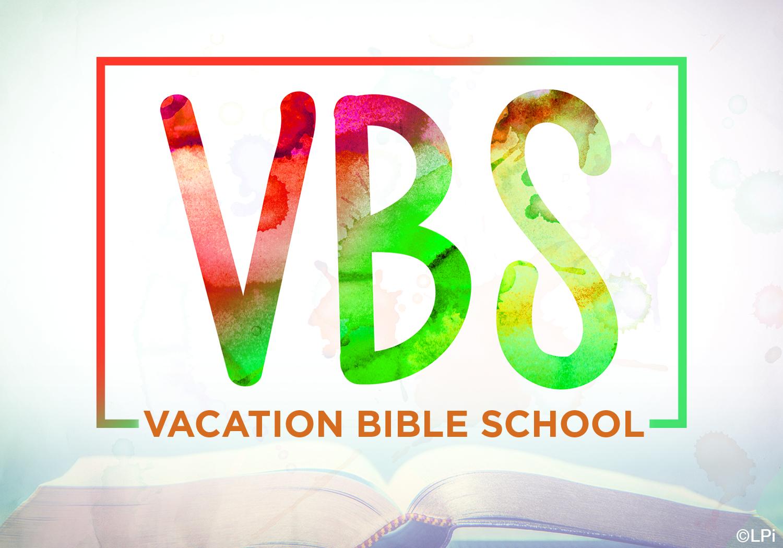 Volunteers Needed for Vacation Bible School 2021