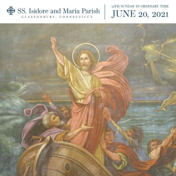 Bulletin — June 20, 2021