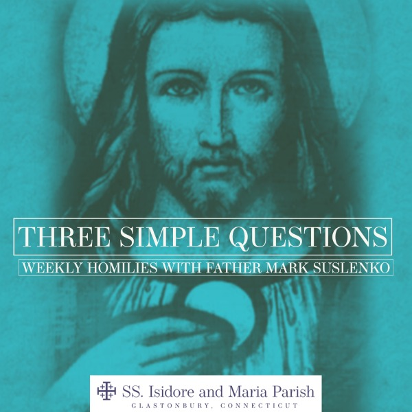 PODCAST: Three Simple Questions