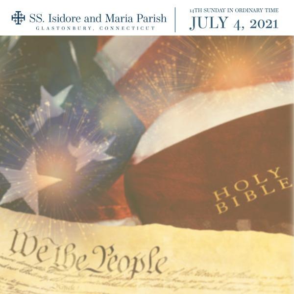 Bulletin — July 4, 2021