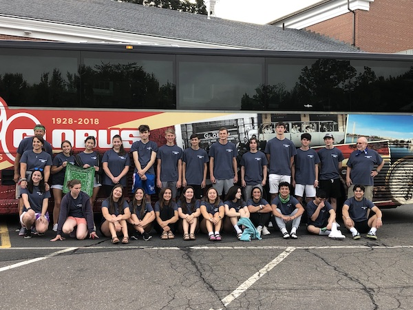 Photo Gallery: 2021 Mission Trip to Wilmington, Delaware