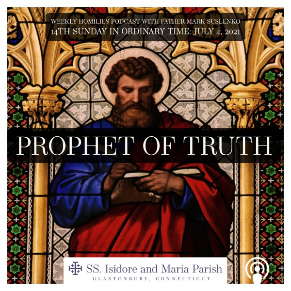 PODCAST: Prophet of Truth