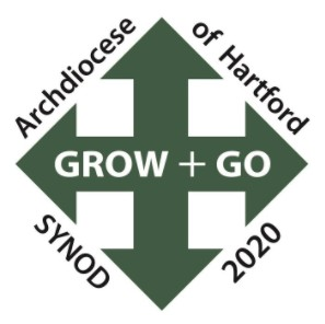 You're Invited: Closing Mass for Archdiocesan Synod 2020