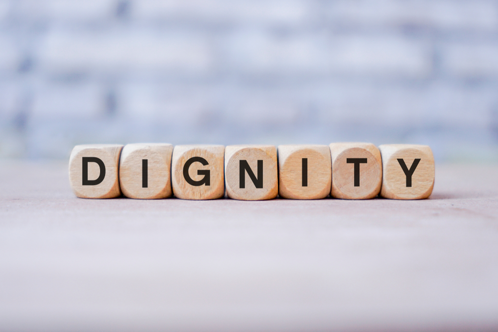 FREE SEMINAR: Dignity of life during end-of-life discussions