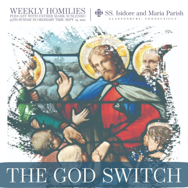 PODCAST: The God Switch