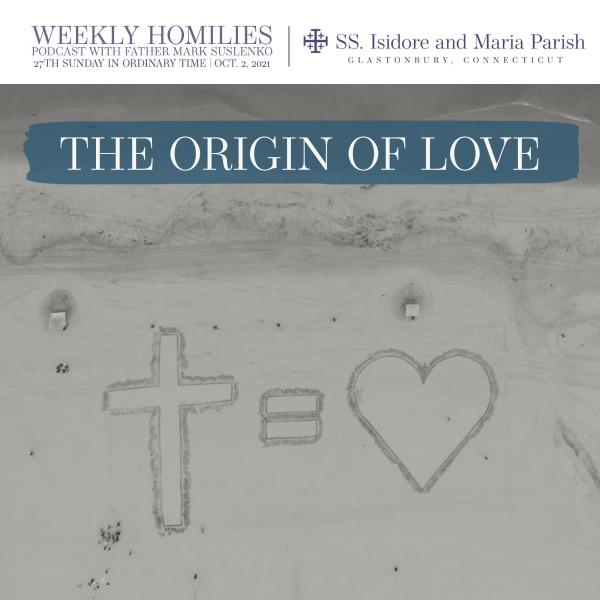 PODCAST: The Origin of Love
